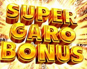 supergarobonus
